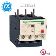 [슈나이더]LR3D326 /비차동 열동형 과부하계전기/(UL508)