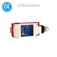 [슈나이더]XY2CH13270 /트립와이어 스위치-XY2CH/비상정지 rope pull 스위치 / XY2CH - 2NC - booted pushbutton