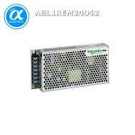 [슈나이더]ABL1REM24042 /파워서플라이/단상 - 100..240 V - 24V/4.2A - 100 W
