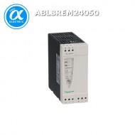 [슈나이더]ABL8REM24050 /파워서플라이/1또는2상 - 100..240 V AC - 24V/5A - 120W