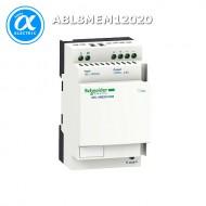 [슈나이더]ABL8MEM12020 /파워서플라이/1또는2상 - 100..240 V AC - 12V/2A - 25W