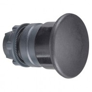 [슈나이더]ZB5AC2 /푸쉬버튼 스위치/플라스틱 베젤 버섯형 Φ40 흑색