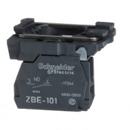 [슈나이더]ZB5AZ101 /스위치 구성품/플라스틱 베젤 하부 1A접점/하모니 XB5