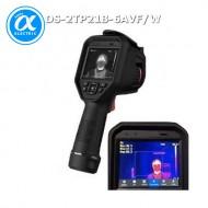 [HIKVISION] DS-2TP21B-6AVF/W /KC인증열화상카메라,열감지열화상카메라,인체발열감시열화상카메라,열화상해상도160x120(광학8MP), 측정오차 ±0.5℃,열화상/실화상동시가능