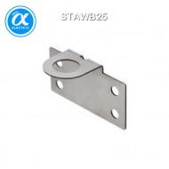 [큐라이트] STAWB25 / 액세서리 / Steel재질 타워램프 수직 취부대