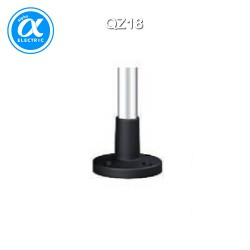 [큐라이트] QZ18 / 액세서리 / PC재질 타워램프 원형취부대