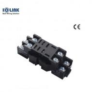 [삼원ACT] GLY21S / 범용 LY2 릴레이 소켓 / LY DPDT용 SCREW타입 전용 소켓