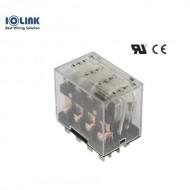 [삼원ACT] GLY411X0 / 범용 릴레이 / GLY4 시리즈 / 10A 4Pole - 코일전압 AC100/120V