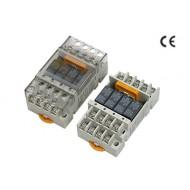 [삼원ACT]R4G-24V /중형릴레이보드/4점형, OMRON G6B 릴레이 장착