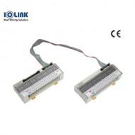 [삼원ACT] R16G-PS5A-M / 중형릴레이보드 / R16G 시리즈 / MASTER-SLAVE(16점 분기형) / OMRON G6B용 릴레이  / CONNECTOR식 릴레이보드 CASE 일체형