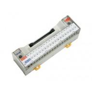 [삼원ACT]TGF-1H40L-N /인터페이스 단자대/단자대 분리형, 동작 확인용 LED부착 인터페이스 단자대