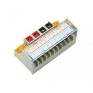 [삼원ACT]TG7-COM20PB /인터페이스 단자대/입력전원단자 분리형 7.0mm Pitch Common단자대