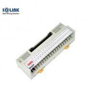 [삼원ACT]TG7-1H40L-P /인터페이스 단자대/동작 확인용 LED부착 인터페이스 단자대