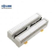 [삼원ACT] SE-1H80D / 인터페이스 단자대 / 64점 I/O동시 장착형 단자대 / ULTRA 시리즈