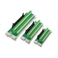 [삼원ACT]SE-1H50I /인터페이스 단자대/50P Screw Type의 Pin 터미널 단자대