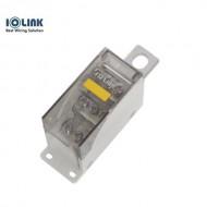 [삼원ACT] SPD35L-9xM4 / 전원분배블럭 / SPD 시리즈 / Screw식 차단기 직결형 / 정격 600V, 250A