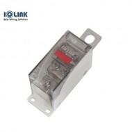 [삼원ACT] SPD35L-6xM5 / 전원분배블럭 / SPD 시리즈 / Screw식 차단기 직결형 / 정격 600V, 250A