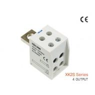[삼원ACT]XK2S-70/16x4 /전원분배블럭/XK2S시리즈(직결형)