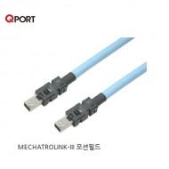 [삼원ACT] JEPMC-W6012-04-E /MECHATROLINK-III 모션필드 네트워크 케이블 / 야스카와 ∑-7서보케이블 / 야스카와 4M 케이블