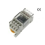 [삼원ACT]R4T-G6D /소형릴레이보드/4점, OMRON G6D 릴레이 장착