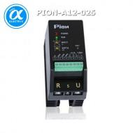 [Pion] PION-A12-025 / 전력제어기 / SCR Unit / 단상 25A 110V~220V