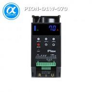 [Pion] PION-D1W-070 / 전력제어기 / SCR Unit / 단상 90A 220V~440V