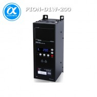 [Pion] PION-D1W-200 / 전력제어기 / SCR Unit / 단상 200A 220V~440V