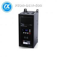 [Pion] PION-D1W-500 / 전력제어기 / SCR Unit / 단상 500A 220V~440V