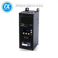 [Pion] PION-D3W-110 / 전력제어기 / SCR Unit / 삼상 110A 220V~440V