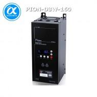 [Pion] PION-D3W-160 / 전력제어기 / SCR Unit / 삼상 160A 220V~440V