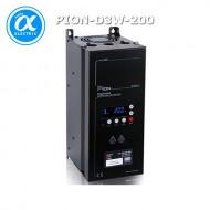 [Pion] PION-D3W-200 / 전력제어기 / SCR Unit / 삼상 200A 220V~440V