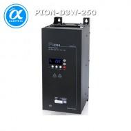 [Pion] PION-D3W-250 / 전력제어기 / SCR Unit / 삼상 250A 220V~440V