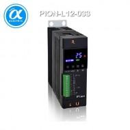 [Pion] PION-L12-033 / 전력제어기 / SCR Unit - 단상 Lite / 단상 33A 110V~220VAC 입력 / 자연공냉식