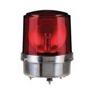 [큐라이트] S150R / 대형경고등 / Ø150 전구 반사경 회전 경고등