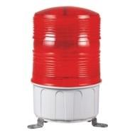 [큐라이트] S150UL-FT / 대형경고등 / Ø150 LED 점등/점멸 표시등