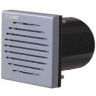 [큐라이트] SPK-WS AC220V / 판넬 매입형 시그널 폰 / Max. 85dB / 경고음 5음