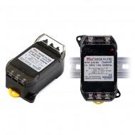 [운영] WYFS15TD / 노이즈필터 / 단상 250V 단상 250V 경제형 / 15A