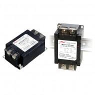 [운영] WYFS15T1AD / 노이즈필터 / 단상 보급형 250V(DIN-Rail)