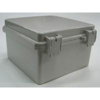[하이박스] EN-OO-1515 / 경제형 BOX / 150*150*90(PVC속판포함)