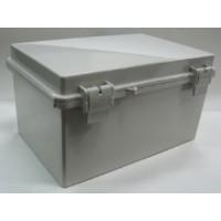[하이박스] EN-OO-2227 / 경제형 BOX / 225*275*120(PVC속판포함)