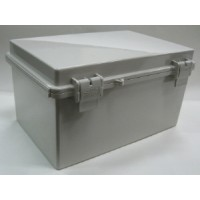 [하이박스] EN-OO-2030-S / 경제형 BOX / 200*300*130(PVC속판포함)