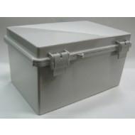 [하이박스] EN-OO-2030-B / 경제형 BOX / 200*300*200(PVC속판포함)