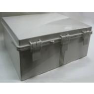 [하이박스] EN-OO-4050-B / 경제형 BOX / 400*500*200(PVC속판포함)