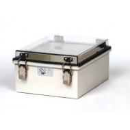 [하이박스] DS-OO-012-W / 콘트롤 BOX / 275*225*120