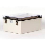 [하이박스] DS-OO-02-W / 콘트롤 BOX / 400*300*180