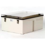 [하이박스] DS-OO-036-W / 콘트롤 BOX / 500*400*160