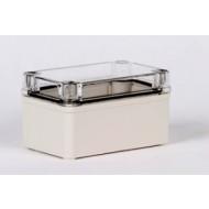 [하이박스] DS-OO-0813 / 스위치 BOX(볼트형) / 80*130*70