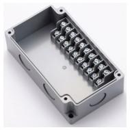 [동서전기]BOXTB-10PT(투명)