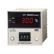 [한영넉스] HY-8000S-PK□N□□ / 온도컨트롤러