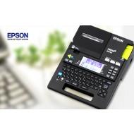 [EPSON]OK730 /라벨프린터/PC용과 휴대용을 동시 만능모델